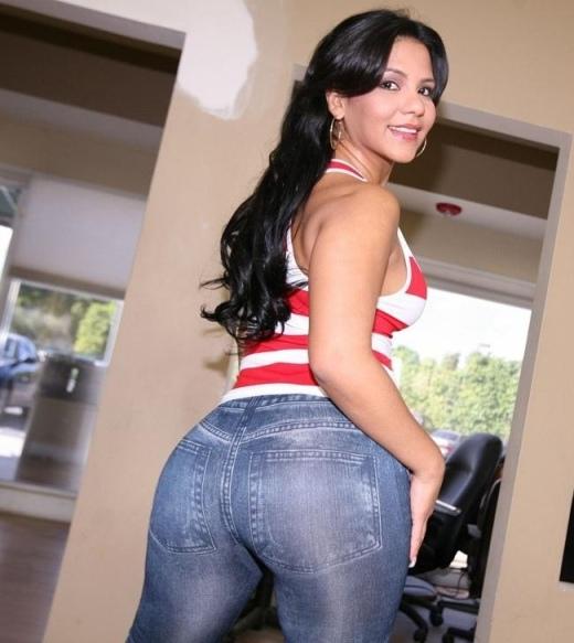 Big ass bbw goddess needs your dick