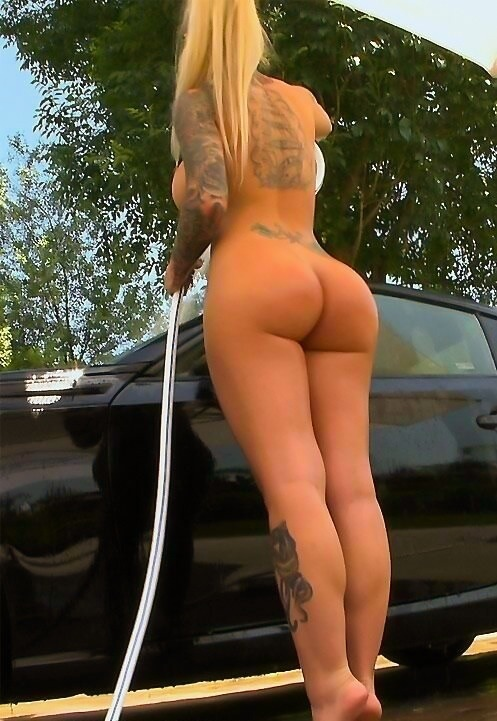 Christy mack nice ass