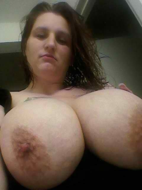 Selfie chubby big tit girls amateurs authoritative